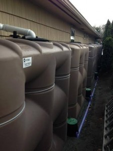 Seattle Approves First Potable Rainwater Collection System for Residential Use