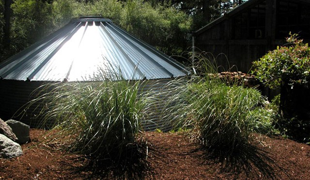 How to Build a Rainwater Collection System – Part 5
