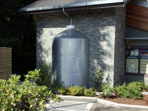 How to build a rainwater collection system part 5 rainbank for How to build a rainwater collection system