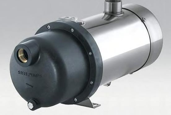 What Kind of Pump is Used to Transfer Water Stored in Rainwater Collection?