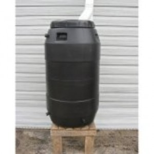 How Much Does a Rainwater Harvesting System Cost?