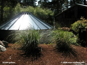Rainwater Catchment System Key Factors