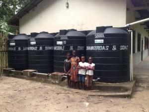 Sierra Leone Africa School_RainBankLLC