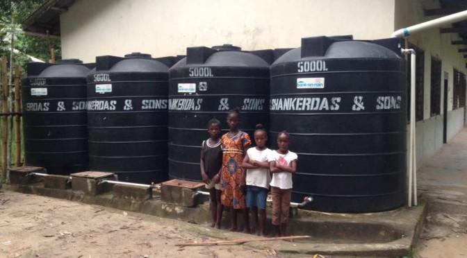 Rainwater Catchment Association Photo Contest