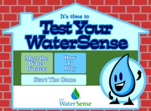 Take The WaterSense Quiz