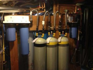 Seattle Homeowners Save Money With Rainwater Collection