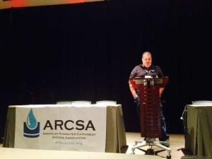 ARCSA conf 2014_2Blog