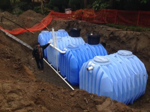 Underground Tank Construction3