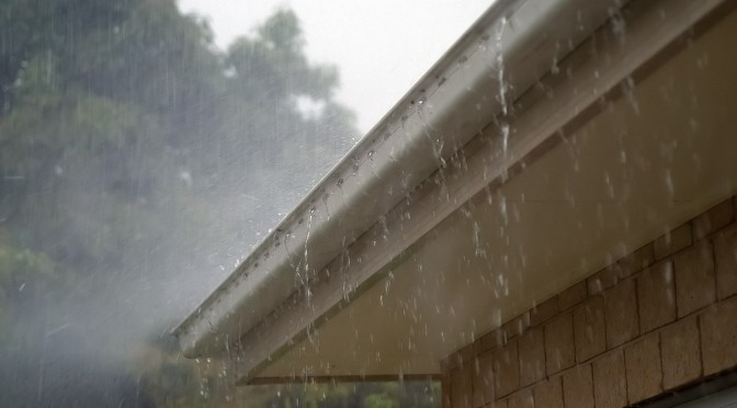 What is the Connection Between Rainwater and Stormwater?