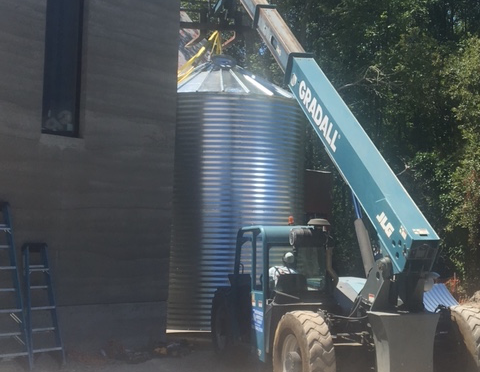 Steel Tanks Without a Middleman