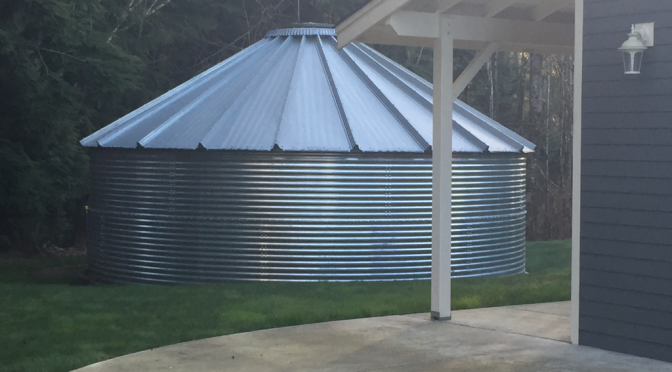 7 Reasons to Collect Rainwater
