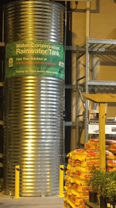 CONDENSATION COLLECTION TANKS – HOME DEPOT LOCATIONS WORLDWIDE