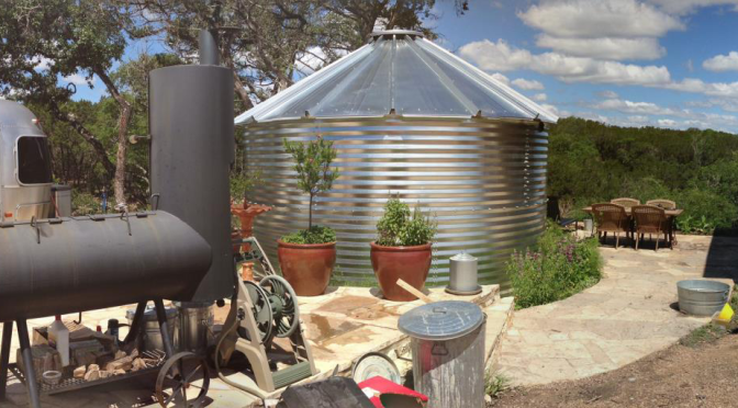 Rainwater Harvesting Systems For Irrigation