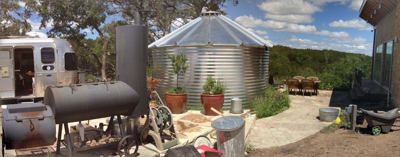 Rainwater Harvesting Systems For Irrigation Rainbank