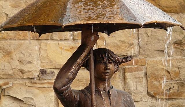 Rainwater Saves Money in Seattle