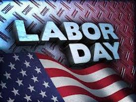 Labor Day 2016