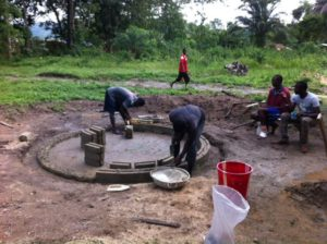Rainwater Collection in Developing Countries